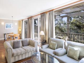 2 Bedroom Villa - Lounge
